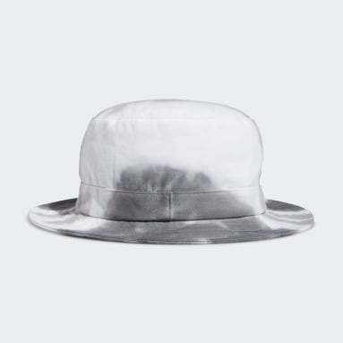 Originals Grey Colorwash Bucket Hat