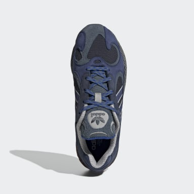 Dam Originals Blå Yung-1 Shoes