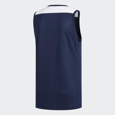 Camiseta Creator 365 Azul Baloncesto