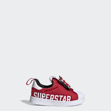Chaussure Superstar 360 X Blanc Enfants Originals
