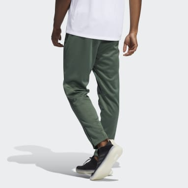 City Base Pants Zielony