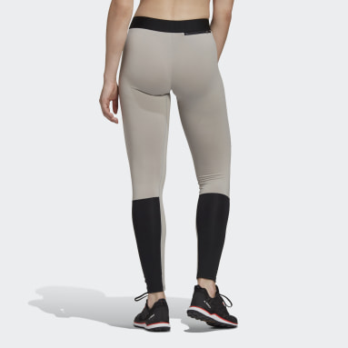 Women TERREX Grey Terrex Agravic XC Tights