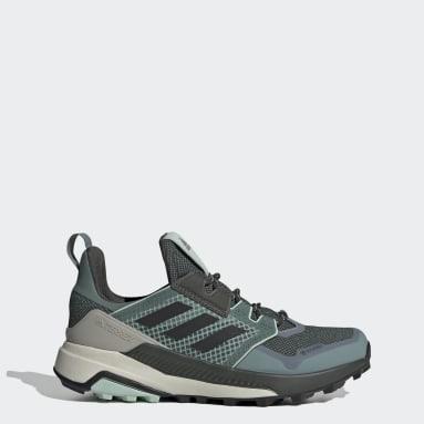 Chaussure de randonnée Terrex Trailmaker GORE-TEX Vert Femmes TERREX
