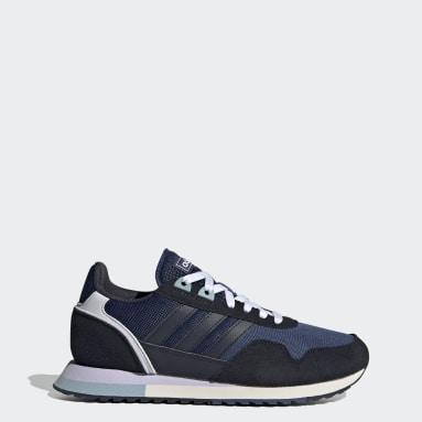 Women Running Blue 8K 2020 Shoes