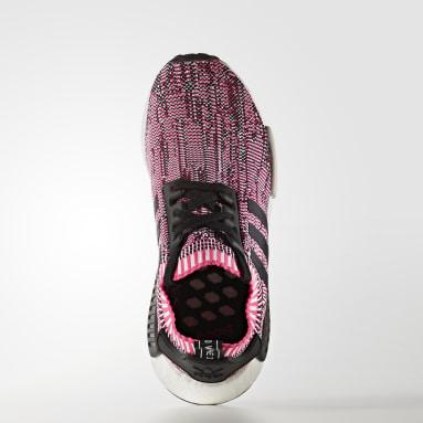 Zapatillas NMD_R1 Rosa Mujer Originals