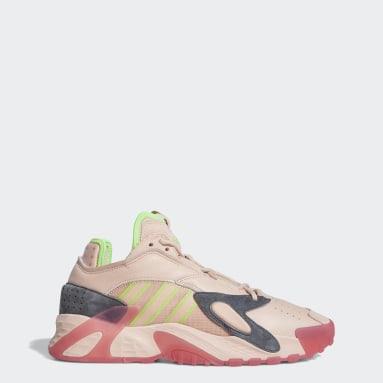 Sapatos Streetball Rosa Originals