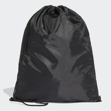 Bolsa Gym Bag Linear Core (UNISSEX) Preto Sportswear