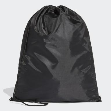 Bolsa Linear Core Gym (UNISEX) Negro Sportswear