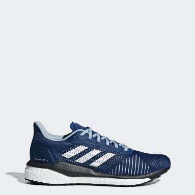 Tenis Solardrive ST Azul Hombre Running