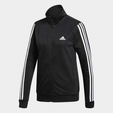Tuta Team Sports Nero Donna Sportswear