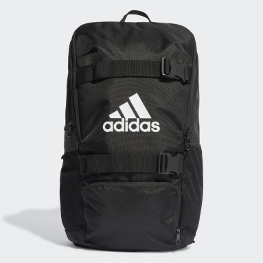 Mochila Tiro 21 AEROREADY Negro Cricket