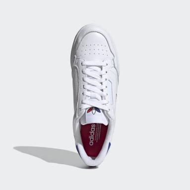 Chaussure Continental80 Blanc Originals