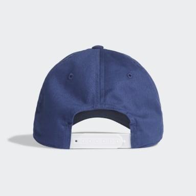 Gym & Training Blue Daily Cap