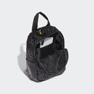 Kids Originals Black Mini Backpack