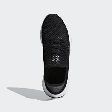 Chaussure Deerupt Runner Noir Hommes Originals