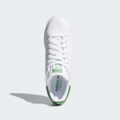 Zapatillas Stan Smith Blanco Mujer Originals