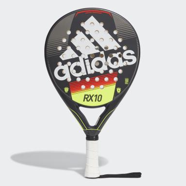 Raquette de padel Rx 10 Noir Padel Tennis