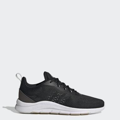 Sapatos Novamotion Preto Mulher Ginásio E Treino