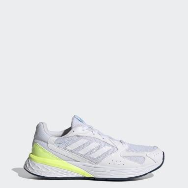 Kadın Koşu Beyaz Response Run Ayakkabı