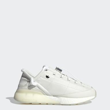 Originals White Craig Green ZX 2K Phormar II Shoes