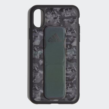 Custodia Grip iPhone X Nero Originals