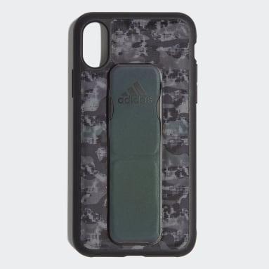 Originals černá Pouzdro Grip iPhone X