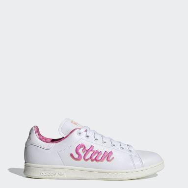 Scarpe Stan Smith Bianco Originals