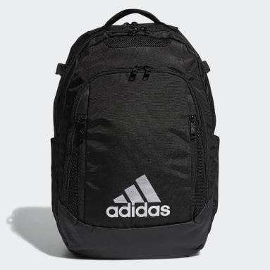 Football Black 5-Star Team Backpack