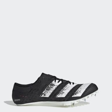 Track & Field Black Adizero Finesse Spikes