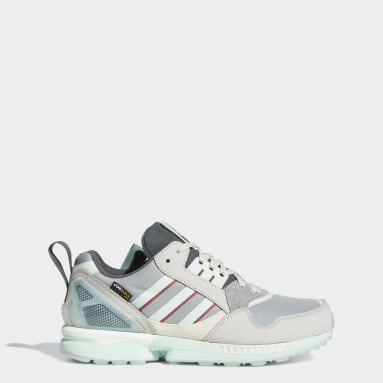 Originals Grey ZX 9000 Shoes