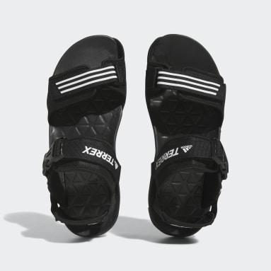 TERREX Black Terrex Cyprex Ultra DLX Sandals