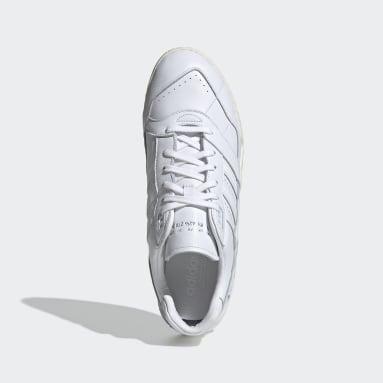 Tenis A.R. Trainer Blanco Hombre Originals