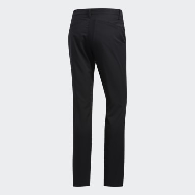 Heren Golf Zwart Advantage Broek