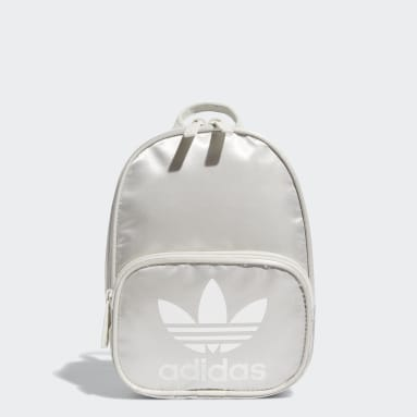 Women's Originals Grey Santiago 2 Mini Backpack