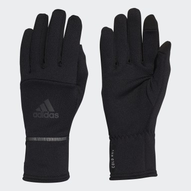 Training Black COLD.RDY Gloves