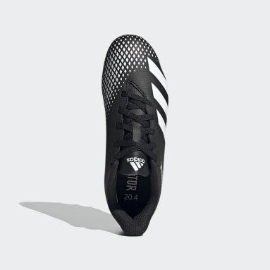 Calzado de Fútbol Predator Mutator 20.4 Multiterreno Negro Niño Fútbol