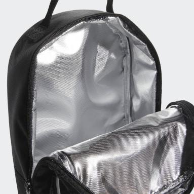 Originals Black Santiago Lunch Bag