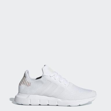 Zapatillas Swift Run Blanco Mujer Originals