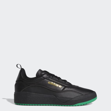 Men's Originals Black Liberty Cup Shoes