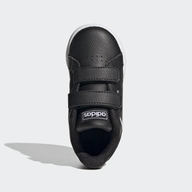Chaussure Roguera Noir Enfants Fitness Et Training