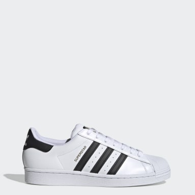 Zapatillas Superstar Blanco Originals