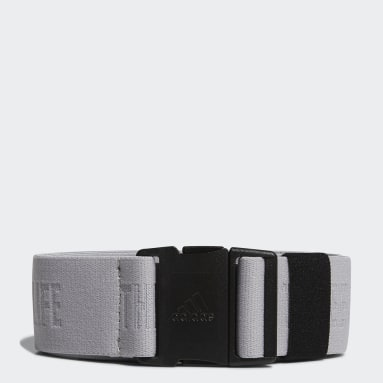 Men Golf Grey Go-To Light Belt
