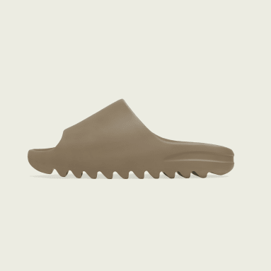 Men Originals Brown YEEZY SLIDE