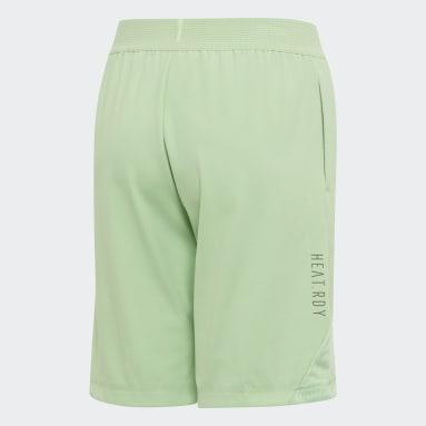 Boys Yoga HEAT.RDY Shorts