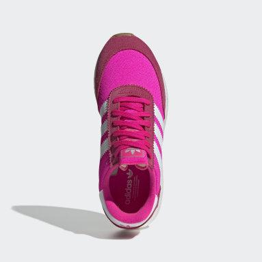 Kadın Originals Pembe I-5923 Ayakkabı