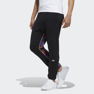 Men Originals Black CNY Sweat Pants