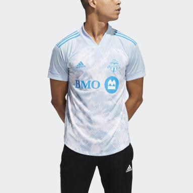 Men Soccer Multi Toronto FC Primeblue Jersey