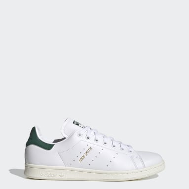 Originals bílá STAN SMITH