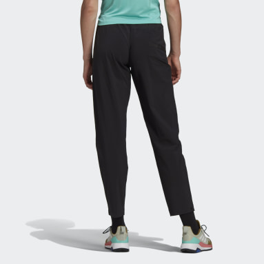 Women's TERREX Black Terrex Liteflex Hiking Pants