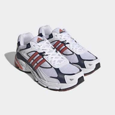 Originals White Response CL Shoes